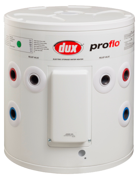 Dux 25L Electric Hot Water System